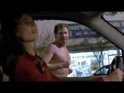Will Ferrell Old School Streaking
