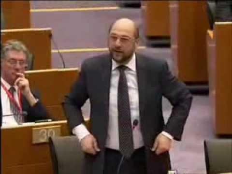 Nigel Farage destroys the EU president (swe/fin/eng subs)