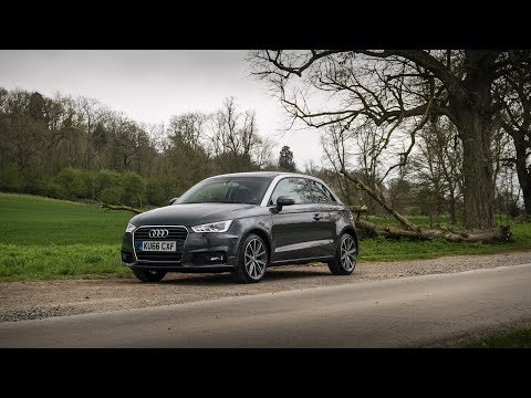 2017 Audi A1 Review! New Motoring