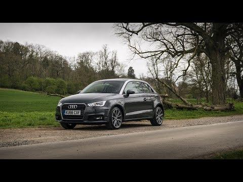 2017 Audi A1 Review!