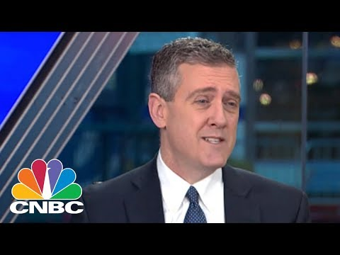 Fed's James Bullard Discusses His Economic Growth Forecasts | CNBC