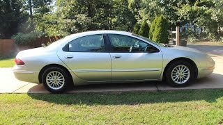 2002 CHRYSLER CONCORDE Auto Review - Used Car 👈