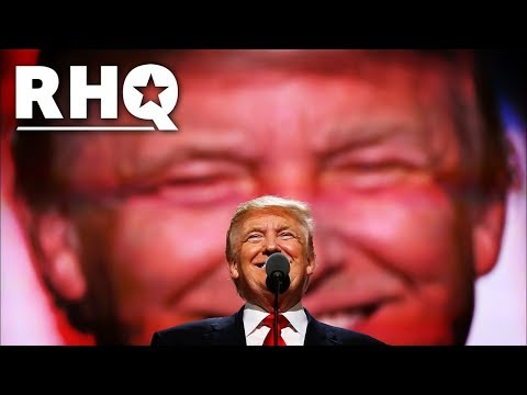 Trump Didn't Bring Us Fascism... It Was Always Here