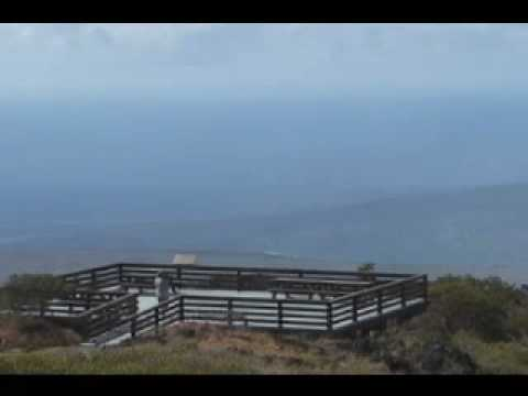 Kealakomo Overlook, Hawaii Volcanoes National Park