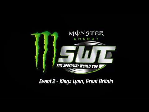 2 Semi-final Speedway World Cup 2015. King's Lynn, Great Britain. 8.06.2015 full version.