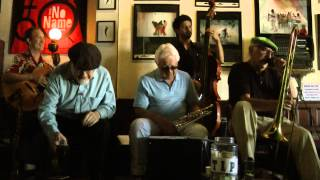 """WHEN I TAKE MY SUGAR TO TEA"": MAL SHARPE and BIG MONEY IN JAZZ (July 22, 2012)"