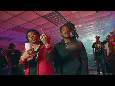 YFN Lucci ft. Mozzy - Rolled On