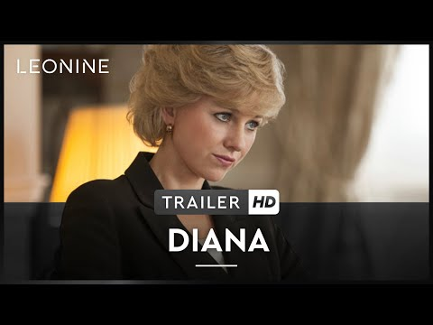 DIANA | Trailer | Deutsch from YouTube · Duration:  2 minutes 8 seconds