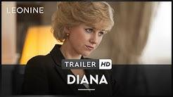 DIANA | Trailer | Deutsch