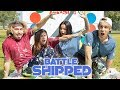 COUPLES TWISTER | Tessa Brooks & Tristan Tales VS. JC Caylen & Chelsey Amaro | BATTLE SHIPPED