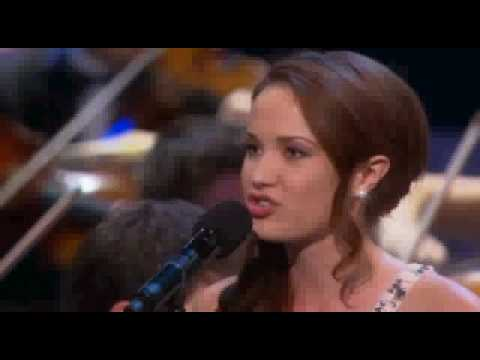The Sound of Music Sierra Boggess  PROMS 2010