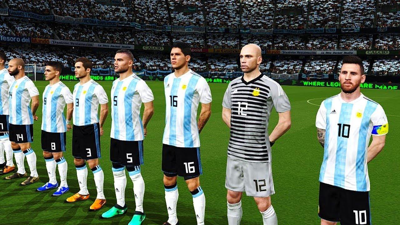 Best Argentina v Croatia - 2018 FIFA World Cup Russia - maxresdefault  Gallery-64992.jpg