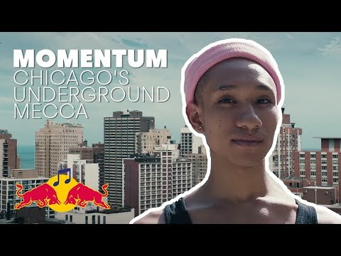 How Chicago Became The New Queer Underground Mecca | Documentary |  Momentum