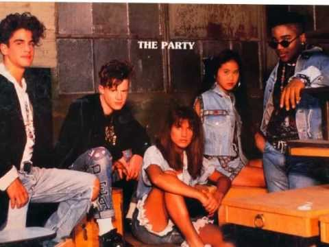 The Party - Private Affair