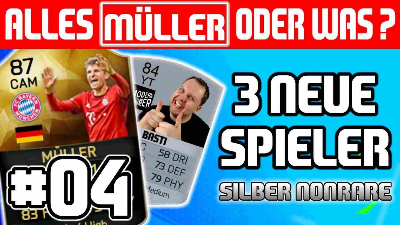 Alles Müller Oder Was Fifa 16 04 Ohne Kroos Nix Los D Youtube