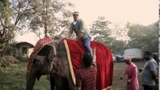 Bir Baba Hindu - Yeni Yıl Kutlaması 2
