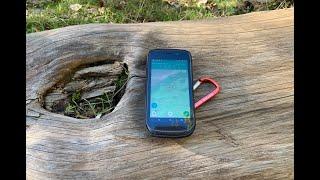 LAND ROVER EXPLORE el smartphone para los deportes de aventura