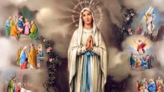 Молитва до Святої Марії