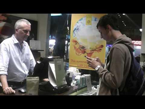 Биткоин-путешествие в Израиль // Bitcoin trip to Israel