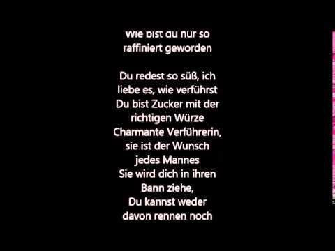 sugar deutsche übersetzung