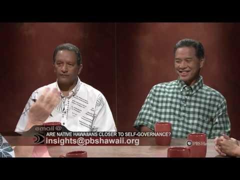 PBS Hawaii - Insights: Native Hawaiian Sovereignty