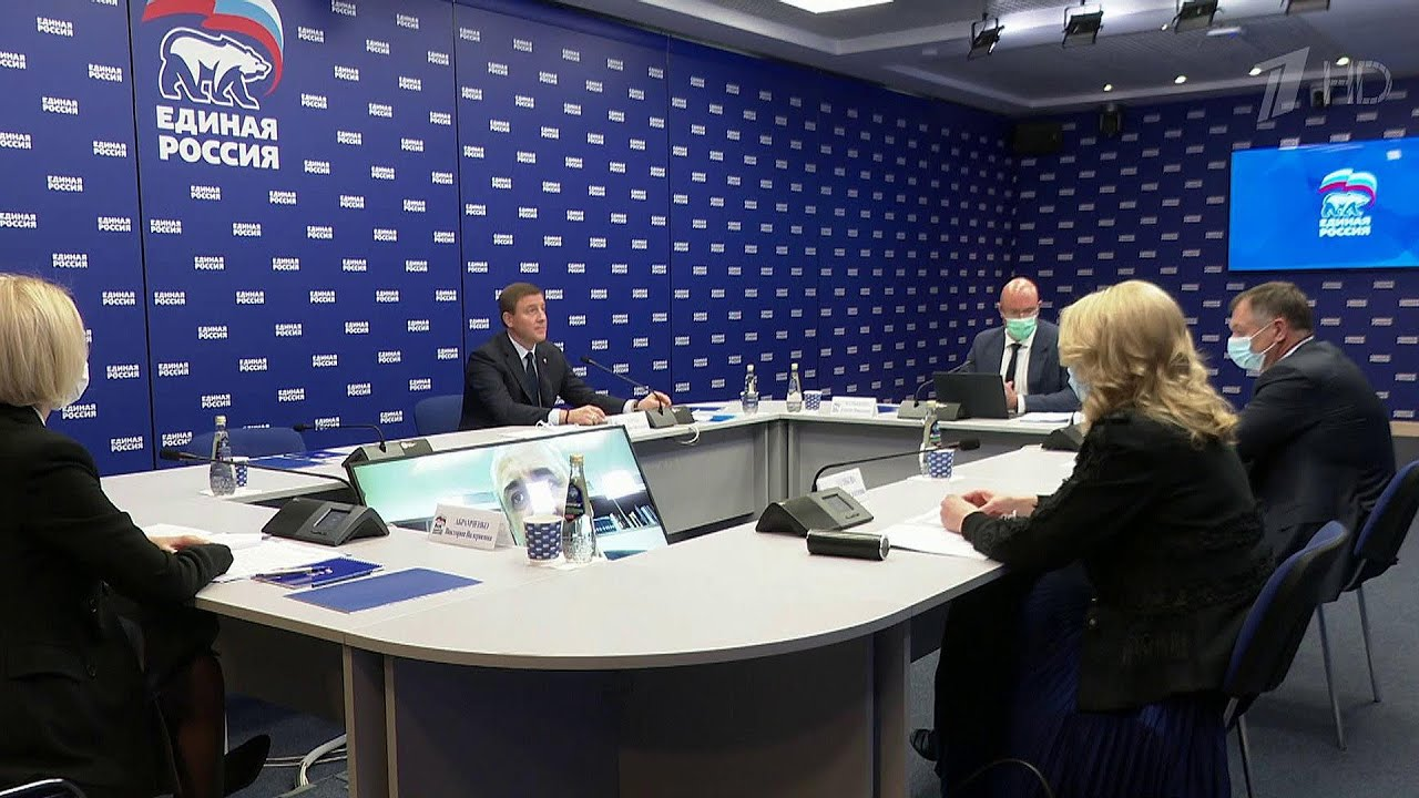 Новости дня России и мира, обзор событий последней недели
