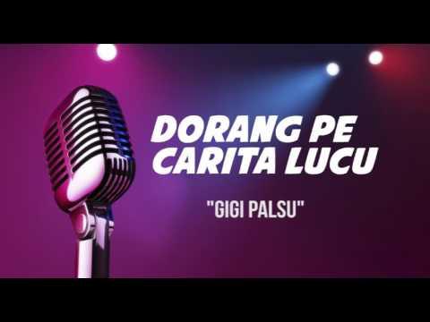 Cerita Lucu - Gigi Palsu