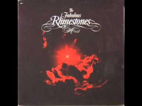 Nothing New- The Fabulous Rhinestones