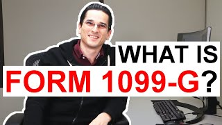 What is Form 1099-G and how does it impact my taxes?!