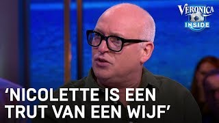René is geen fan van Nicolette Kluiver | VERONICA INSIDE