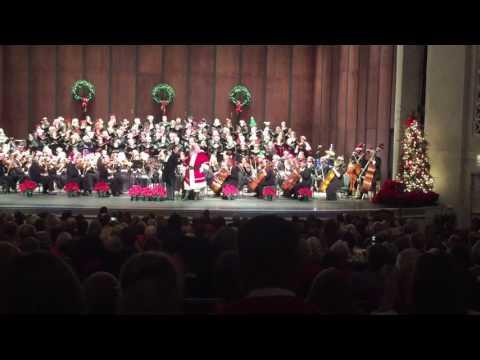 Christmas concert Athens Symphony