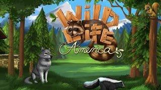 WildLife America - Симулятор питомника для животных на Android
