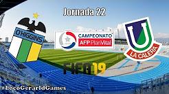 🔴 ((LIVE)) O'Higgins vs Unión La Calera   Primera Division
