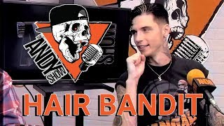 """Hair Bandit"" - The Andy Show - Patreon Throwback"