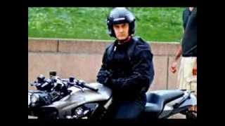 Dhoom 3 Official trailer [HD]