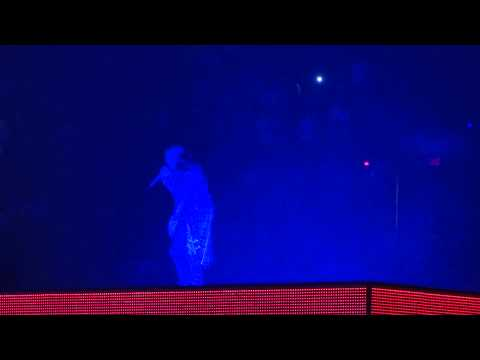 Jay-Z Kanye West Stronger Live Montreal 2011 HD 1080P