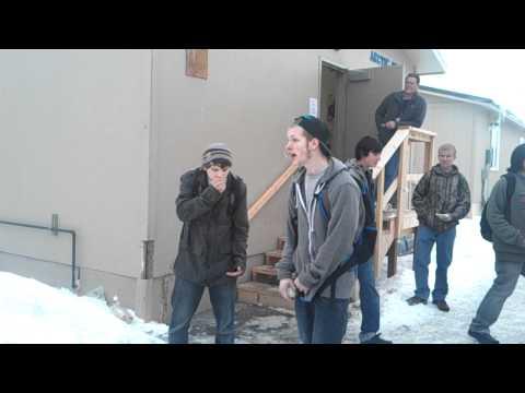 Rap Battle at Valley Pathways