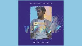 Benjamin Ingrosso - Dance You Off (Extended Version) [Audio]