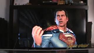 Injustice 2 - Hyperspin Super Extreme - Monoo Games