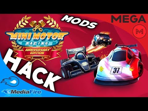 Mini Motor Racing (Anniversary Edition) V.2.0.22 [Hack / Mod] | Android