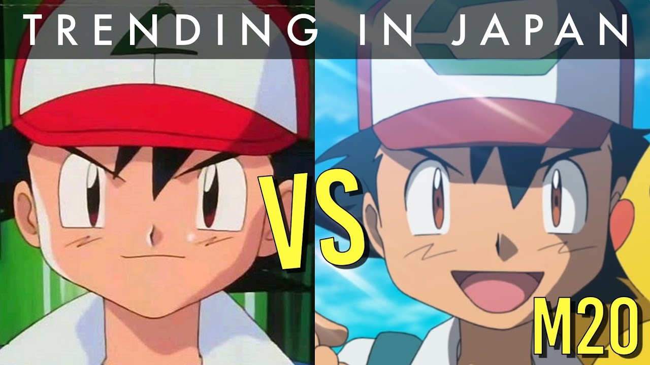 Differences between new pokemon movie and original anime m20 i choose you spoilers
