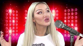 Naio Nails Favourite Bloopers #6 - Stokey Karaoke!