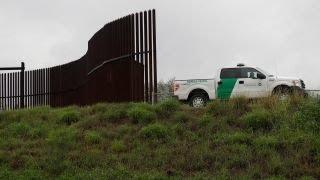 Should Trump follow through with shutdown threat over border wall? thumbnail