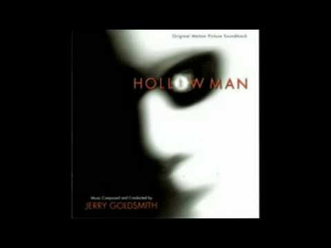 Hollow Man Soundtrack - Main Titles