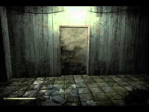 Half life 2 mod Grey Gameplay *SCARY* part 1