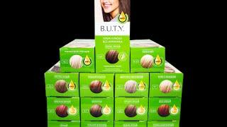 Крем-краска для волос B.U.T.Y. цвет