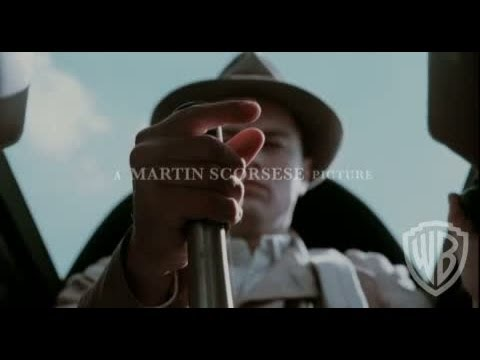The Aviator - Original Theatrical Trailer