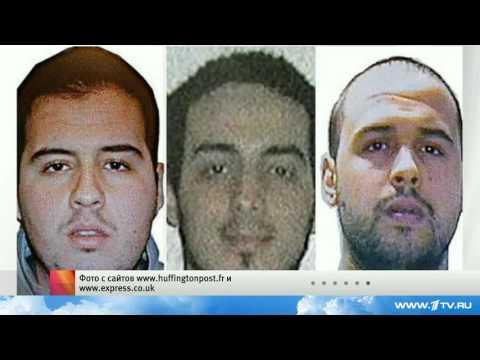 Задержаны подозреваемые в причастности к атакам в Брюсселе, во Франции удалось предотвратить теракт
