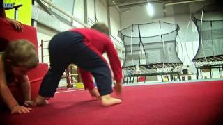 Общеразвивающая гимнастика для детей 2-4 лет(, 2010-12-11T08:30:50.000Z)