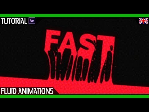 [EN] Fluids Motion Design Animation with After Effects and Animate